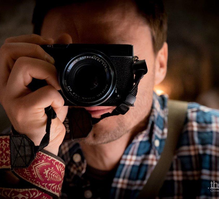 22 listopada – spotkanie fotograficzne