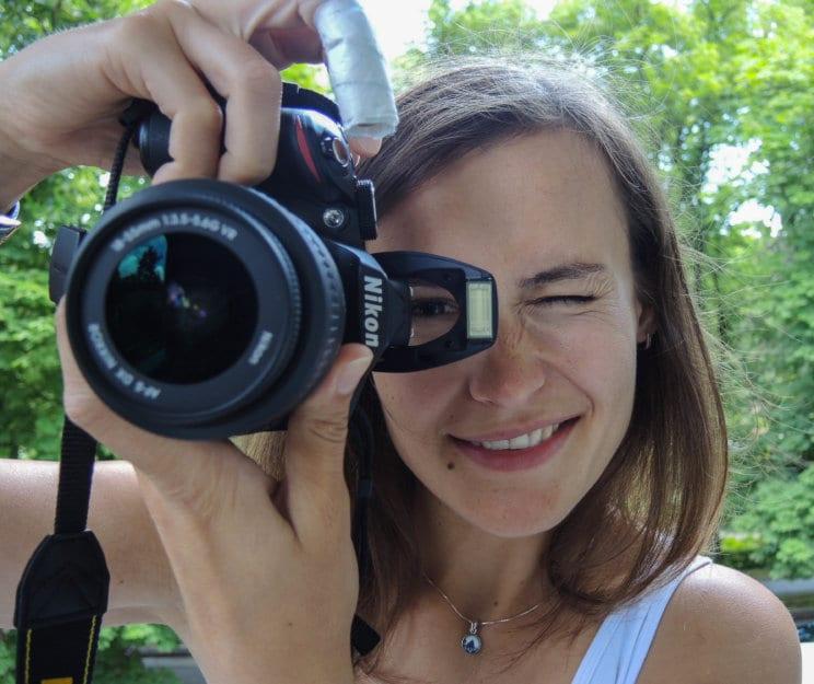 warsztaty fotograficzne dla kobiet