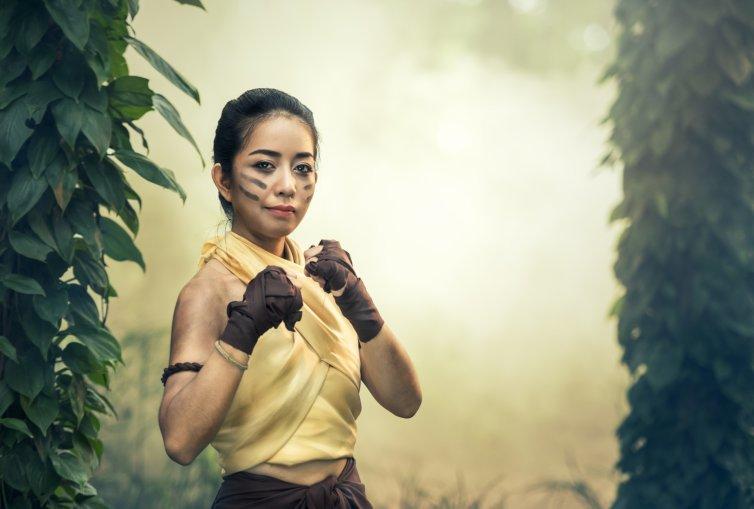 Fight – sztuki walki