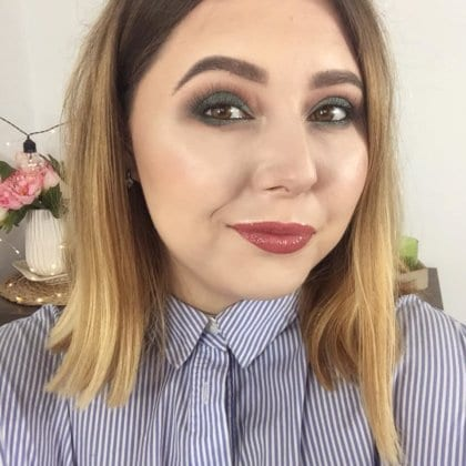 warsztaty makijażu